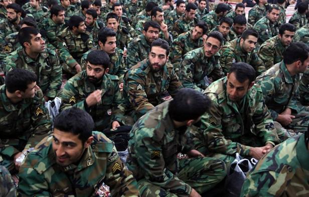 ifmat - Iran announces creation of new force in the IRGC