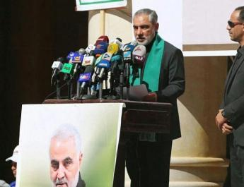 ifmat - Iran man in Yemen is a high-ranking IRGC officer