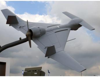 ifmat - Iran reverse engineered Israeli kamikaze drone strikes target - video