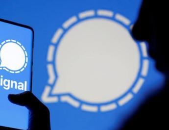 ifmat - Iranian users of Signal messaging service say app blocked