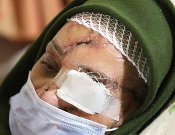 ifmat - Iranians furious over ignored domestic abuse