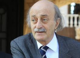 ifmat - Jumblat says Lebanon under Iranian dominance