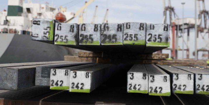 ifmat - KSC remains Iran biggest steel exporter in 9 Months