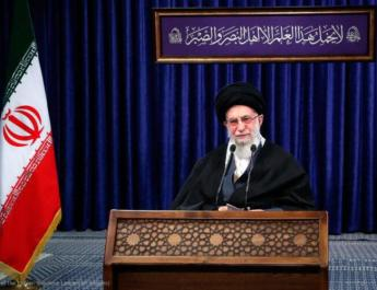 ifmat - Khamenei deprives Iranian people of COVID-19 vaccines – US Embassy in Georgia