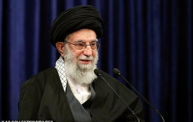 ifmat - Khamenei deprives Iranians of Covid-19 Vaccines