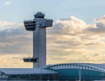 ifmat - New York air traffic controllers receive message threatening revenge for Iranian general death