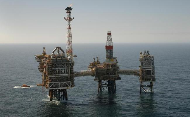 ifmat - North Sea firm avoids potential Iran sanctions hitch as Joe Biden inaugurated