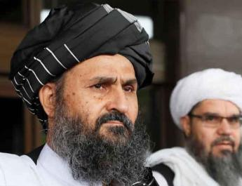 ifmat - Taliban political deputy arrives in Iran