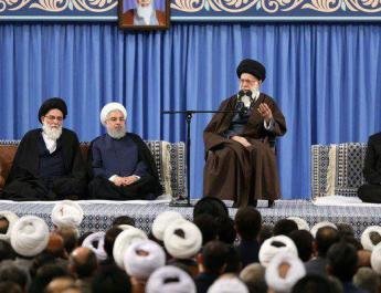 ifmat - The long list of corrupt Iranian officials