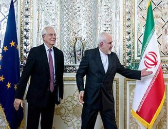 ifmat - The rotting corpse of the Iran Nuclear Deal