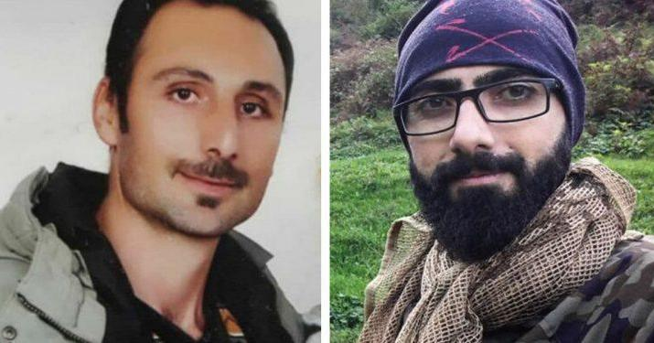 ifmat - Two protesters sentenced to prison and 40 lashes in NW Iran