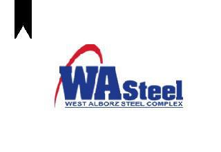 ifmat - West Alborz Steel Complex