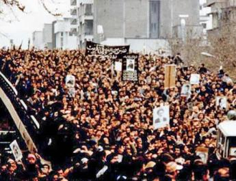 ifmat - 42 years after Iran 1979 revolution