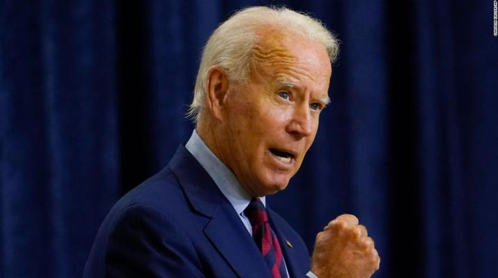 ifmat - Biden must not ignore Iran human rights record