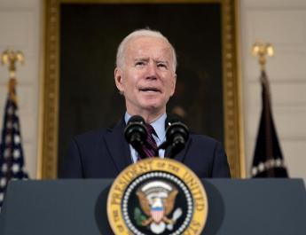 ifmat - Biden says US will not lift sanctions against Iran until uranium enrichment stops