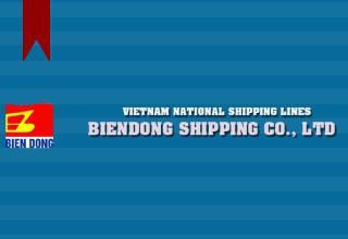 ifmat - Biendong shipping