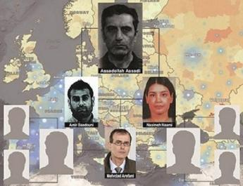 ifmat - Convicting Iranian regime terrorist diplomat is not enough