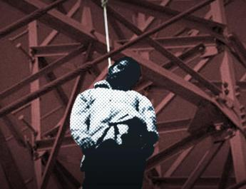 ifmat - Dying of Hopelessness - Suicides on the rise in Iran