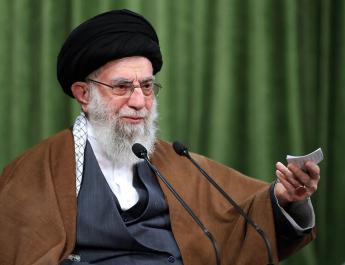 ifmat - Ex-diplomat says Khamenei is keeping presidential candidates locked up for 10 years