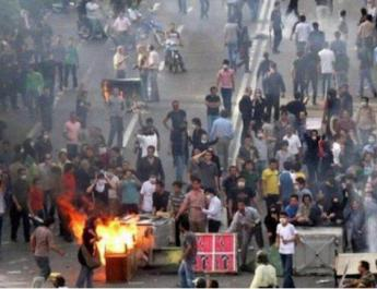 ifmat - Former official warns of major protests