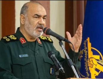 ifmat - IRGC Commander says Iran Needless of nuclear deal