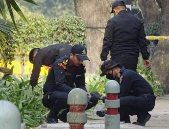ifmat - Indian media blames Iran for attack near Israeli embassy