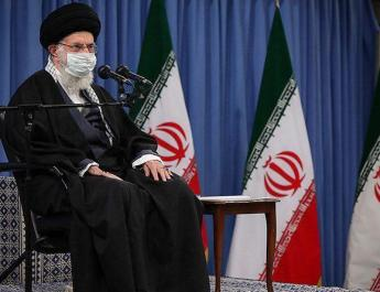 ifmat - Iran JCPOA Blackmail must be met with international pressure