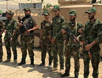 ifmat - Iran-backed militias spread fear and bloodshed and now they are rebranding