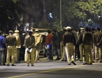 ifmat - Iran link emerges in Israel embassy attack in Delhi