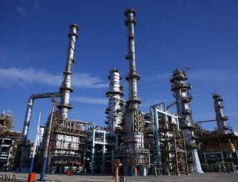 ifmat - Iran plans petrochemical boom despite US Sanctions