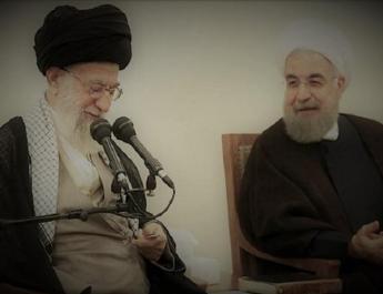 ifmat - Iran power struggle on Khomeini anniversary
