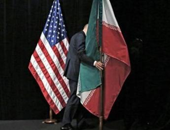 ifmat - Iranian lobbyists support appeasement to prop up the regime