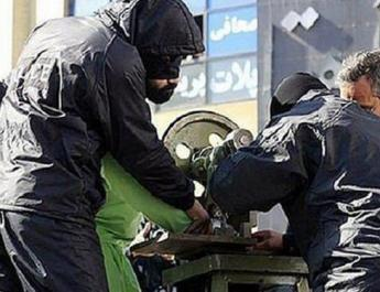 ifmat - Iranian man sentenced to amputation as retaliation in southwestern province