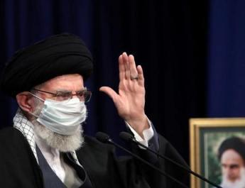 ifmat - Khamenei demands actions from Biden to revive nuclear deal