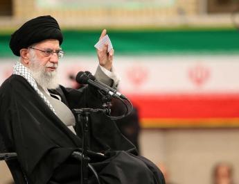 ifmat -Khamenei engineered election and hard days