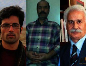 ifmat - Political prisoners denied medical care in Iran