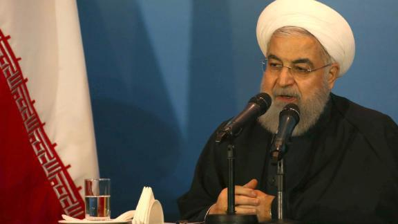 ifmat - Rouhani says that Iran is committed to the nuclear agreement