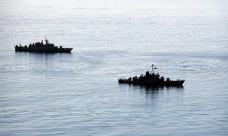 ifmat - Russia China and Iran to hold joint naval drills mid-February in Indian Ocean