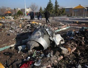 ifmat - UN expert says Iran lied about downing of Ukraine airliner