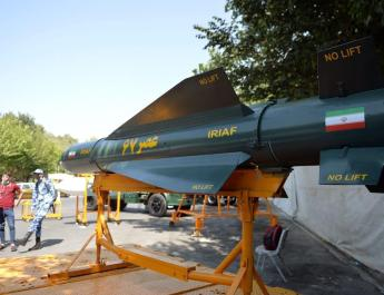 ifmat - US and Europe allies say Iran must not get nuclear weapons