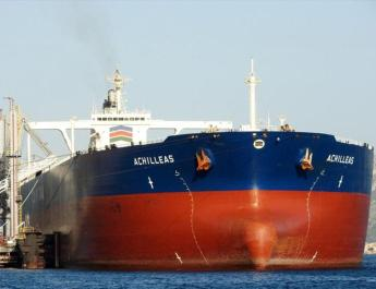 ifmat - US moves to seize 2 million barrels of oil it says is Iranian