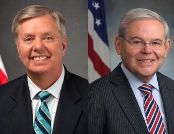 ifmat - 43 senators sign bipartisan letter to Biden on Iran