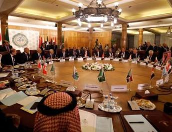 ifmat - Arab League ministers reaffirm UAE sovereignty over 3 Iran-occupied islands