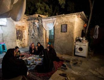 ifmat - Dividing Iran in an unfair manner