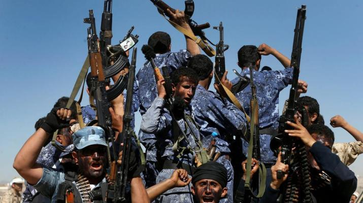 ifmat - Iran continues to supply Houthis with weapons says Yemen minister
