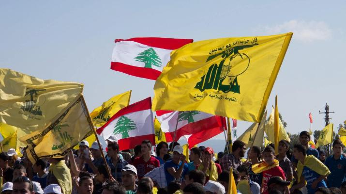 ifmat - Iran is using Hezbollah as a potent weapon