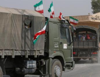 ifmat - Iran militias push Middle East toward all-out war