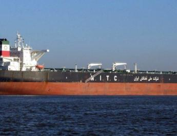 ifmat - Iran shifts oil exports to the Gulf of Oman