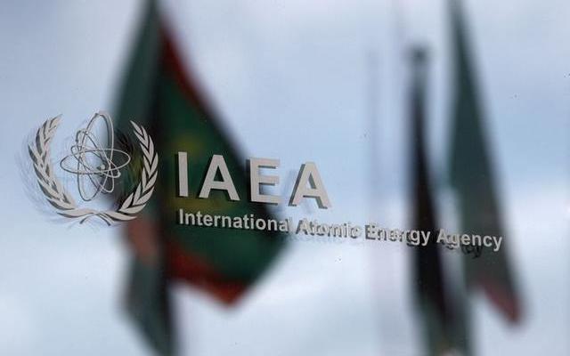 ifmat - Iran starts enriching with more advanced IR-2m machines at Natanz -IAEA