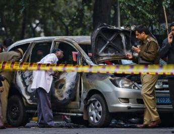 ifmat - Iran terrorism in India is just the tip of the iceberg